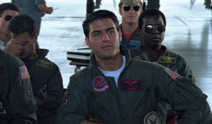 Top Gun 2 Is Happening With Tom Cruise