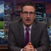 John Oliver Breaks Down The FIFA Situation For Us
