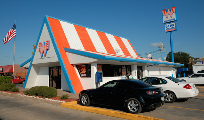 Whataburger Limits Breakfast Hours, People Respond Negatively