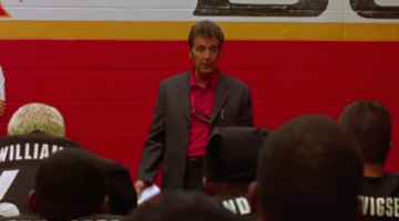 """Peace By Mimosas,"" An Al Pacino-Inspired Speech For Your Hangover"