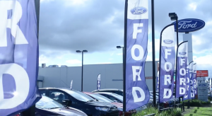 Ford Will Now Let You Rent Out Your New Car To Pay Off Car Loans