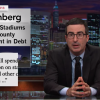John Oliver Just Took The Theory Behind Publicly Financed Stadiums And Blew It Out Of The Water