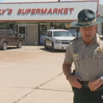 Hardcore Louisiana Sheriff Calls Out Criminal In WWE-esque Crimestoppers Video