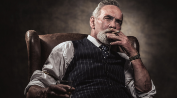 How A Trip To The Barbershop Introduced Me To The Most Chill Old Man Of All Time