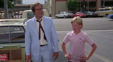 21 Things I Learned From the Original Vacation