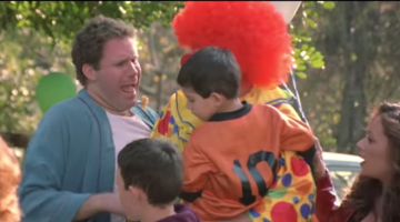 I Don't Care About Your Kid's Birthday Party