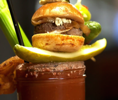 Stop Ruining The Bloody Mary