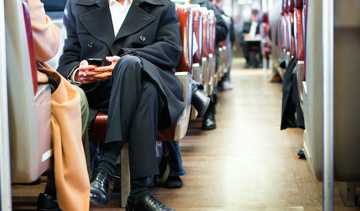 6 Essentials For A Full-Time Commuter