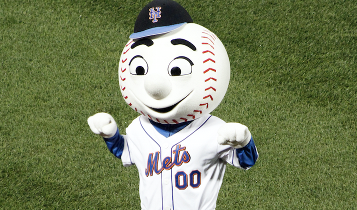 Former MLB Journeyman Now Earns $1 Million From Mets Every July Until 2035