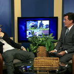 Stephen Colbert Releases 41-Minute Public Access Show Featuring Eminem