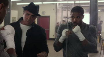 """The Trailer For The New Rocky Spinoff """"Creed"""" Is Not Bad At All"""