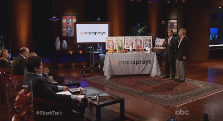 Check Out The Three New Investors Coming To 'Shark Tank'