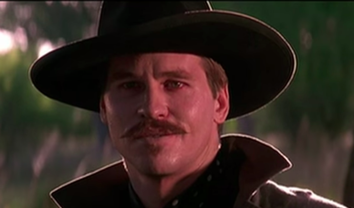 Morning T Boost: I'm Your Huckleberry