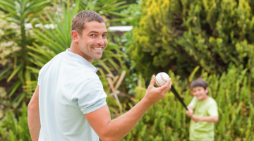 Youth Baseball Parents Are The Worst