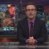 John Oliver Goes Full-Court Press In Mini-Episode Of Last Week Tonight