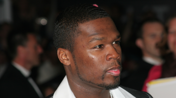 Days After Turning 40, 50 Cent Files For Bankruptcy