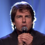Tom Cruise And His World-Class Flow Lip Sync Battle With Jimmy Fallon