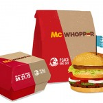 Burger King Proposes McDonald's Join Forces To Create The McWhopper