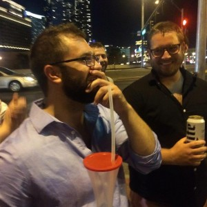 Friends Rent Out A Vegas Billboard For The Most Vicious Bachelor Party Prank Of All Time