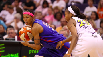3 Revolutionary Changes I Would Make If I Owned A WNBA Team