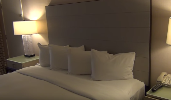 Hilton Goes Soft, Announces The End Of Pay-Per-View Pornos In Its Hotel Rooms