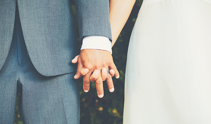 A Realistic Wedding Itinerary
