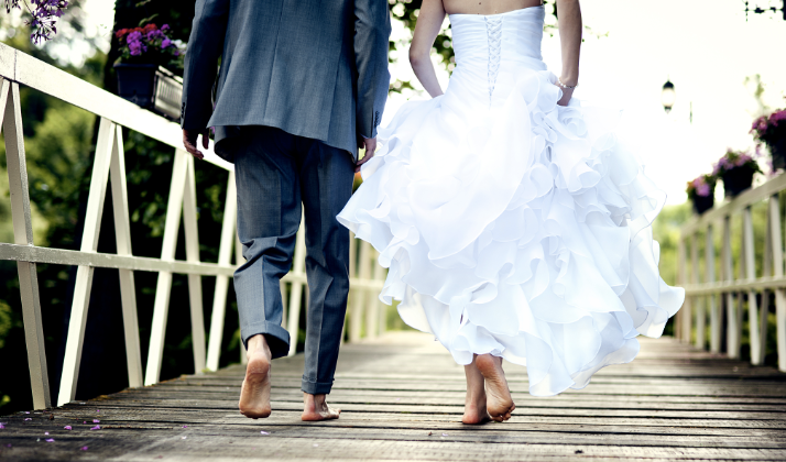 "The Official ""Should I Attend This Wedding?"" Guide For Postgrads"