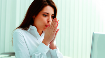 Your Female Coworkers Are Right: Offices Really Are Too Cold