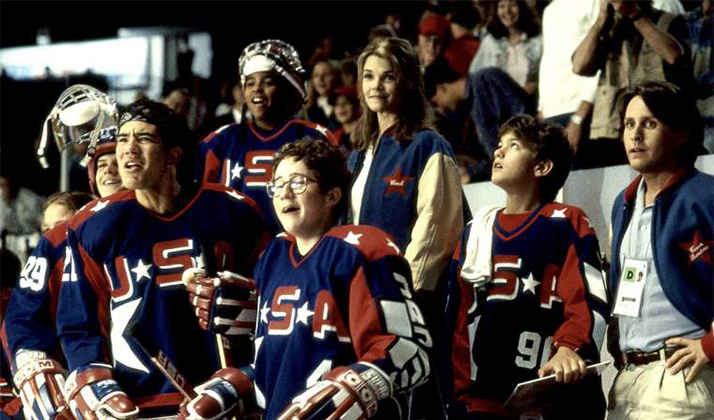 "Power Ranking Every Single ""Mighty Ducks"" Player"