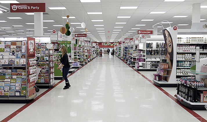 Target Wants You To Get Drunk At Their Stores Now