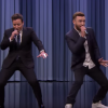 Here's Jimmy Fallon And Justin Timberlake Doing Another Awesome History Of Rap