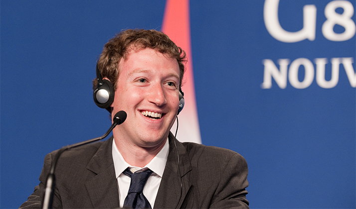 Facebook Is Probably Getting A Dislike Button Because Zuckerberg Has Too Much Faith in Humanity