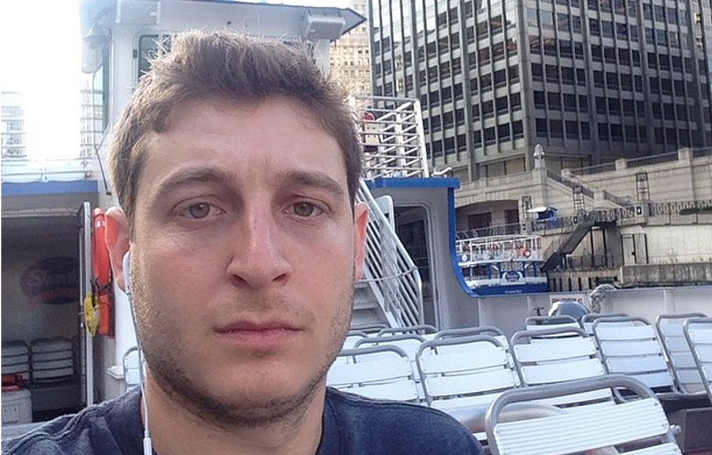 Guy Hilariously Documents Bachelor Party For One After Friends' Flights Are Cancelled