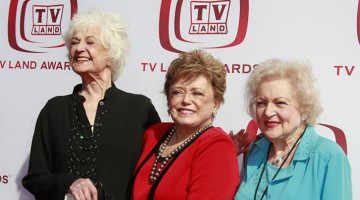 """30 Life Lessons I Learned From """"The Golden Girls"""""""