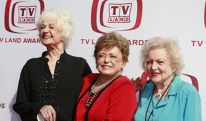 "30 Life Lessons I Learned From ""The Golden Girls"""