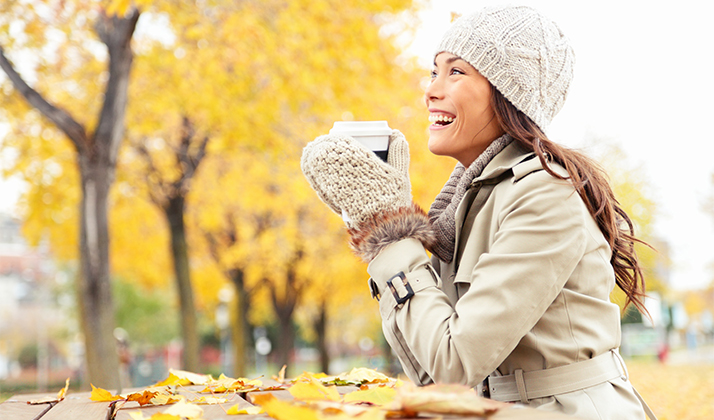The 15 Most Basic Fall Things (And What They Say About You)