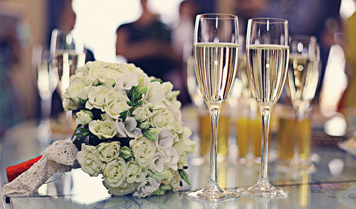 Worst Couple On Earth Charged Their Friends For Not Showing Up To Their Wedding