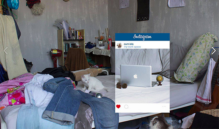 This Photographer Is Showing How Everyone On Instagram Is A Total Fake