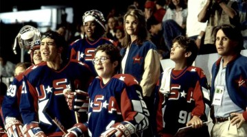 "There Are Rumors Of A ""Mighty Ducks 4"""