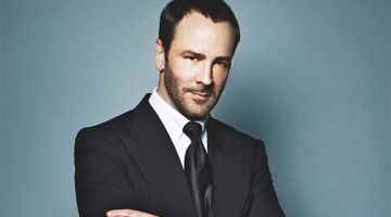 Fashion Designer Tom Ford's Morning Routine Is Ridiculous