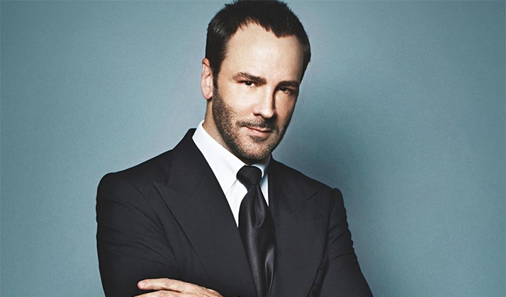 Fashion Designer Tom Ford Has A Ridiculous Morning Routine