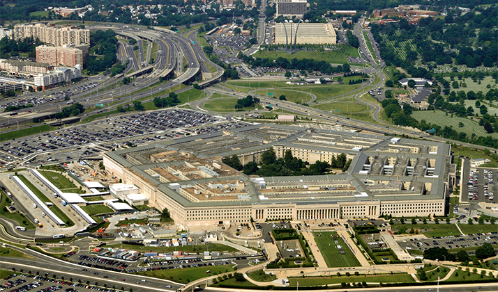 Pentagon Employees Allegedly Spent A Ridiculous Amount Of Money At Strip Clubs And Casinos