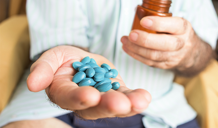 This English Dude Got Hospitalized For Taking 35 Viagra After Drinking All Weekend