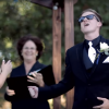 This Guy Replaced His Wedding Vows With An Awful Lip Sync Medley