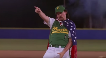 The Ultimate Fictional Baseball All Star Team