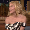 Watch Sienna Miller Look Hot And Realize How Boring She's Become With Jimmy Fallon