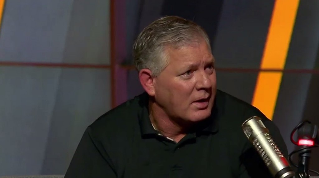 Lenny Dykstra And Climbing The Corporate Ladder
