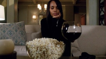 Your Guide To Drinking And Watching TV This Fall