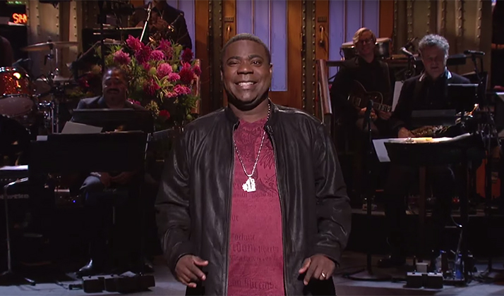 Watch All The Best Skits From Tracy Morgan's Return To Saturday Night Live