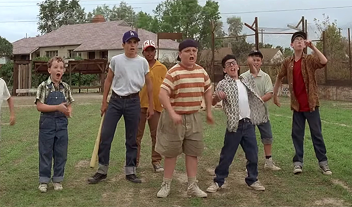 The Dirty Little Punks That Make Up Your Little League Roster